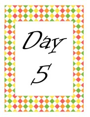 Day 5